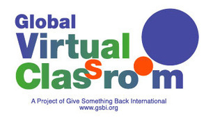 Global Virtual Classroom to Extend Classroom Walls | 21st Century Research and Information Fluency | Scoop.it