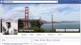Facebook glitch preventing users from seeing profiles, business pages | Biz-Tech-Buz | Scoop.it