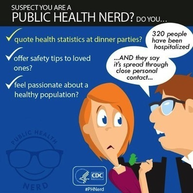 Meme's the Word in Public Health | Marketingcommunicatie (gezondheids) zorg | Scoop.it