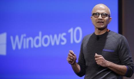 Mañana es el evento de Microsoft y esto es lo que esperamos ver | Educación: trabajo | Scoop.it