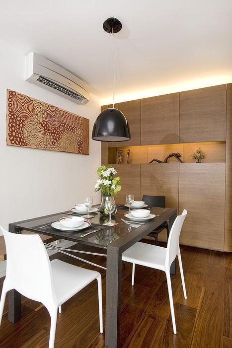 10 exemples d'utilisation de rubans LED en décoration - Leds | Econo-logis | Scoop.it