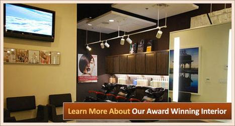 Hair Salon: Haircuts, Hair Color, Hair Styling, Haircut Salons Tampa | Mission Aveda Salon | Scoop.it