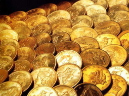 PRECIOUS METAL: PROTECTION OR PROFIT? - The Prospector Blog | Own Gold LLC | Scoop.it