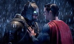 Every single thing that is wrong with Batman v Superman: Dawn of Justice   AS Film Studies   Scoop.it
