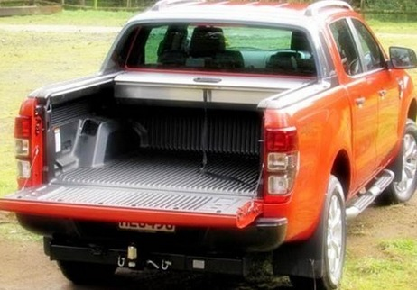 2016 Ford Ranger Wildtrak Australia | samsung | Scoop.it
