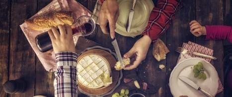Ces habitudes alimentaires qui perturbent notre sommeil | DORMIR…le journal de l'insomnie | Scoop.it