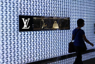 Louis Vuitton Risks Logo Fatigue as Chinese Tastes Mature | Business News - Worldwide | Scoop.it