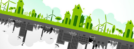 "L'Europe évalue sa transition énergétique | ""green business"" 