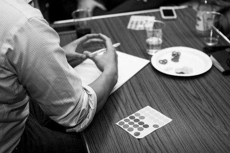 Gamestorming by Peter Thomson | Serious Play | Scoop.it