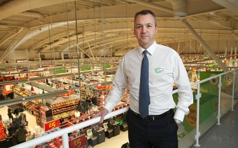 Alex Salmond dismisses Asda food price warning as 'scaremongering' | My Scotland | Scoop.it