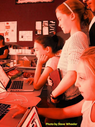 Education, schooling and the digital age   Online Student Engagement in Higher Education   Scoop.it