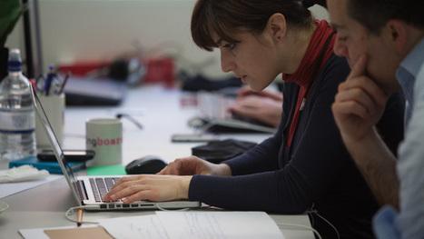 Gobierno lanza red digital para trámites - El Financiero | Gobierno Digital | Scoop.it
