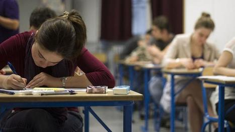 Un jeune sur dix concerné par des difficultés de lecture   La France   Scoop.it