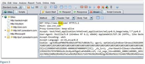 Browser Anti Forensics | Forensics | Scoop.it