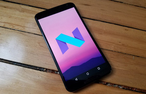 We'll soon know Android N's full name   Tech Latest   Scoop.it