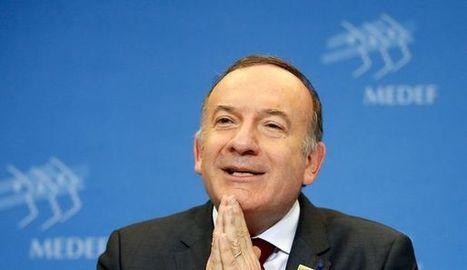La France en liquidation: les quatre erreurs du bon docteur Gattaz | Economie et Finance | Scoop.it