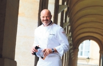 La recette du croque-monsieur de Philippe Etchebest pour la coupe du monde de rugby - leJDD.fr | Gastronomie Française 2.0 | Scoop.it