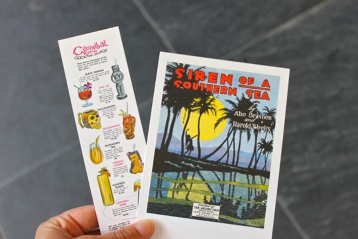 Aloha ! Retour sur l'exposition Tiki Pop au Musée du Quai Branly ...   So Many Paris   À la une   Scoop.it