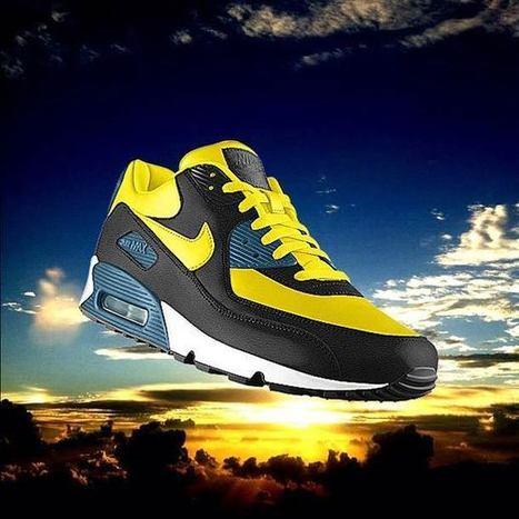 Nike PhotoID – Customisez vos Sneakers avec Ins... | www.kryptonhit.com | Scoop.it