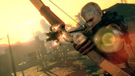 Gameplay de Metal Gear Survive será mostrado este sábado | Descargas Juegos y Peliculas | Scoop.it