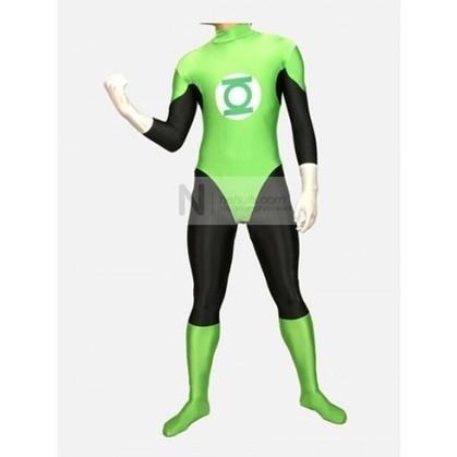 Lycra Superhero Costume for Green Lantern | Nefsuits-Superhero | Scoop.it