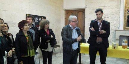 Première soirée des Théâtropes à Barjac - Midi Libre | Theatre Guy Foissy | Scoop.it