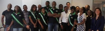 365% Off! Nigeria's Leading Daily Deals Service, DealDey Turns One Today | Startups today | Scoop.it