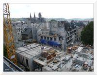 Le Blog de Rouen, photo et vidéo: Vision provisoire   MaisonNet   Scoop.it