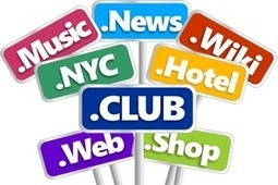 Safeguard your brand by registering multiple TLDs | New Coupon List | Scoop.it