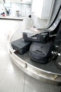 Les voyageurs pourront bientôt suivre à la trace leurs bagages | Bagages | Scoop.it