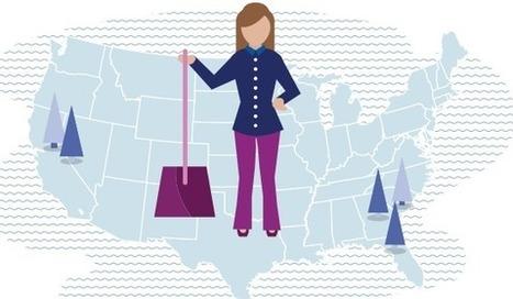 Women entrepreneurs to contribute 5.5 million new jobs by 2018 | VISIONARY ENTREPRENEUR | Scoop.it