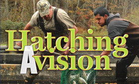 All in the family — Sunburst Trout Farm | North Carolina Agriculture | Scoop.it