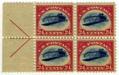 World's Largest Stamp Gallery to Open in Washington, D.C. | Antiques & Vintage Collectibles | Scoop.it