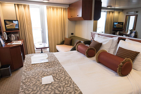 How To Choose a Cruise Ship Cabin: What You Need to Know   Cruise Industry Trends   Scoop.it