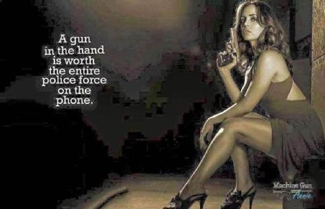 A cold hard FACT ...   LL #2A | Criminal Justice in America | Scoop.it