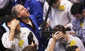 Traders: la chute des bonus moins forte que prévue   Politique salariale et motivation   Scoop.it