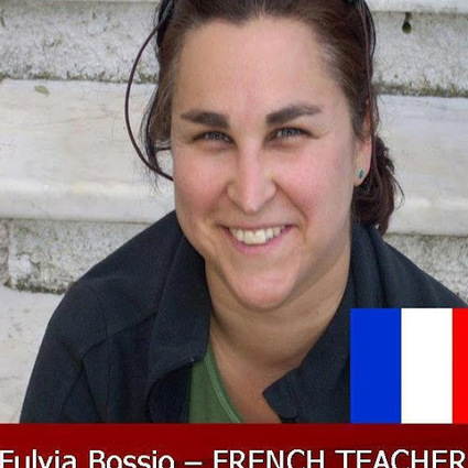 Fulvia Bossio   frenchlanguage   Scoop.it