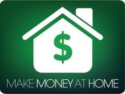 Cách Kiếm Tiền Tại Nhà Với Affiliate - Học Cách Kiếm Tiền | Kiem tien online | Scoop.it