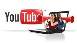 10 Best YouTube Channels for Marketers - Business 2 Community | Social Media & PR | Scoop.it