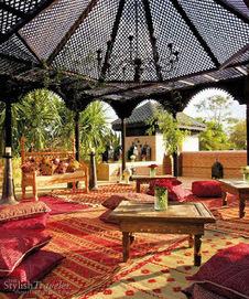 TOURISME MAROC: Riad Marrakech | Location voiture Essaouira | Scoop.it