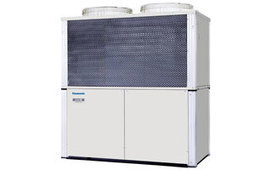 Sistema VRF ECO-G de Panasonic, bomba de calor con motor a gas | PANASONIC | Scoop.it