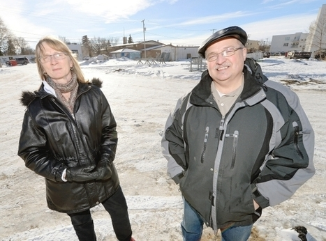Co-housing project a community of co-operation - Regina Leader-Post | Cohousing Living | Scoop.it
