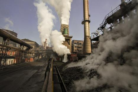 10 millions de dollars par minute : le montant des subventions aux énergies fossiles dans le monde | Développement durable et efficacité énergétique | Scoop.it