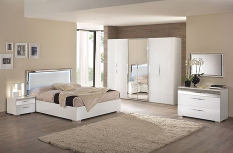 Buy modern and designer bedroom set at unbeatableprice | Bravo Furniture | Scoop.it