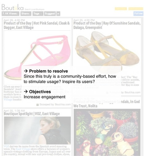 How Boutiika has used Scoop.it to Enrich its Product through Content and Increase EngagementScoop.it | SMB Content Curation Monitor | Scoop.it