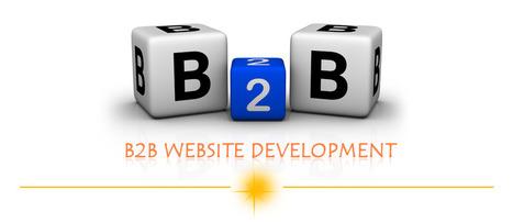 B2B Website Design - B2B Ecommerce Website Development company | eCommerce Websites, Software Development Company | Scoop.it