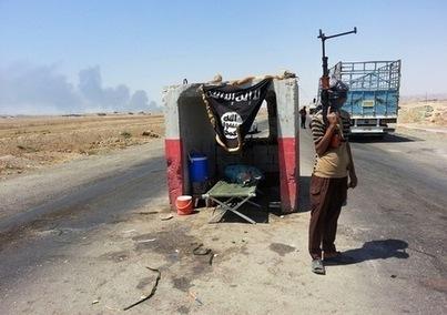 Qui soutient l'État islamique ? ' Histoire de la Fin de la Croissance ' Scoop.it