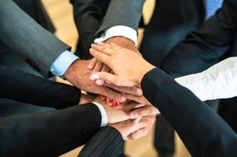 Building Teams: Building Relationships - Business 2 Community | Digital-News on Scoop.it today | Scoop.it