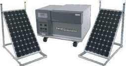 Solar Power Home System: Off Grid Energy - Understanding Is Security | Emergency Survival | Scoop.it