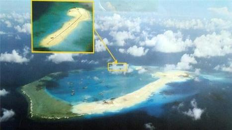 Philippines accuses China of challenging military plane | International Relations of the Philippines | Scoop.it